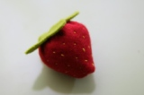 Strawberry avatar